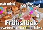 Hôtel Hilpoltstein - Langwasser Messe Nichtraucherhotel-3
