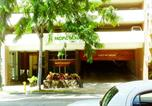 Hôtel Honolulu - Pacific Monarch Condo rental by Aloha Waikiki Condos-4