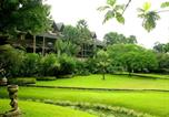 Hôtel Bogor - Novotel Bogor Golf Resort-1