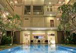 Hôtel Denpasar - Choice Stay Hotel Denpasar-4