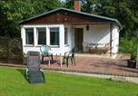 Location vacances Thale - Quaint Holiday Home in Neinstedt with forest nearby-1