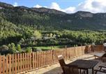 Location vacances Aragon - Observatorio de Aves Mas de Bunyol-1