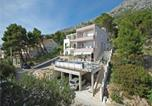 Location vacances Brela - Apartment Brela Fra Bartola Kasica Iii-4