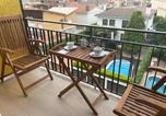 Location vacances Pineda de Mar - Krm Apartament-1