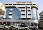 Hôtel Émirats arabes unis - Dubai Palm Hotel-3