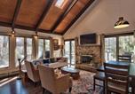Location vacances Lake Harmony - Singh Cottage-2