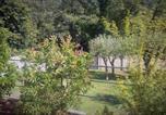 Location vacances Ponte Caldelas - Casa Mariluz, con piscina y vistas al río-2