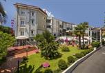 Hôtel Savignone - Hotel Riviera-3