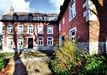 Location vacances Beauraing - Luxurious Mansion in Houyet with Sauna-2