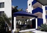 Location vacances Cancún - Garden Suites Cancun-1