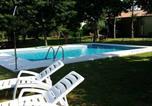 Location vacances Curtis - Casa Boado-2