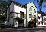 Hôtel Bohême du sud - Hotel Adler-1