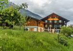 Hôtel Lenk - Lenk Lodge-3