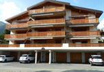 Location vacances Fully - Apartment La Réze No 5-2