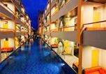 Hôtel Cha-am - Furamaxclusive Sandara Hua Hin at Cha-am Beach-1