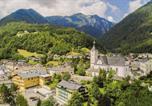 Hôtel Traunkirchen - Landhotel Post Ebensee am Traunsee S-4
