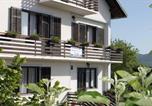Location vacances Otočac - Apartments Fuma-3