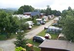 Camping avec Site nature Aigueblanche - Camping du Col-2