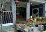 Hôtel Lijiang - Yunyouxiaozhan Villa Inn-1