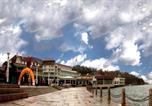 Hôtel Yantai - Yantai Mountain Hotel