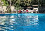 Location vacances Sassetta - Locanda degli Alberi-4