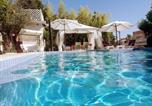 Location vacances Zadarska - Guest House Villa Ines - Annex-1