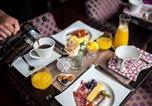 Hôtel Lezennes - Best Western Plus Up Hotel - Lille Centre Gares-4