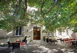 Hôtel Ispagnac - Hotel Saint-Sauveur-1