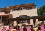 Hôtel Teulada - Hotel Maladroxia-1