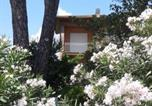 Location vacances Ameglia - Casa la Magnolia-3