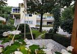 Location vacances Matulji - Apartments Anita - One Bedroom Apartment with Garden-1