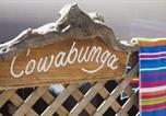 Location vacances Mendocino - Cowabunga-3