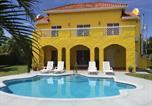 Location vacances Woodbrook - Tobago Escape-Kias Villa-1