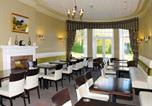 Hôtel Cockermouth - Hundith Hill Hotel-2
