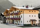 Location vacances Kaprun - Pension Alpenrose-4