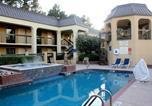 Hôtel Longview - Days Inn by Wyndham Longview South-4