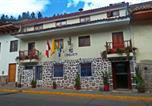 Location vacances Urubamba - Conquista Cusco-1