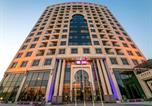 Hôtel المنامة - Mercure Grand Hotel Seef / All Suites-1