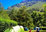 Camping avec Piscine Vallouise - Camping Les Ecrins-3