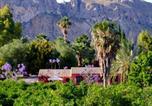 Location vacances Archena - La Joya del Valle de Ricote-1
