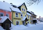 Location vacances Boží Dar - Apartments in Bozi Dar/Erzgebirge 26871-2