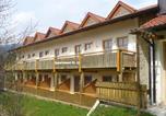 Location vacances Arrach - Appartement im Hotel-Gasthof zum Seebogen - Schmid Werner-4