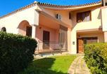 Hôtel Province d'Olbia-Tempio - La Coccinella al mare-3