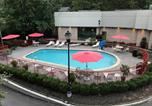 Location vacances Gatlinburg - Zoders Inn and Suites-2