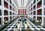 Hôtel 5 étoiles Saint-Jean-de-Luz - Le Regina Biarritz Hotel & Spa Mgallery Hotel Collection