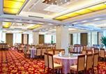 Hôtel Huangshan - Huizhou Wanyun Holiday Hotel-4