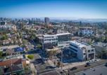Hôtel San Diego - Abpopa Hillcrest-2