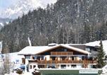 Location vacances Radstadt - Guest House Elisabeth-1