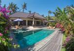 Location vacances Sidemen - Villa Barong-1
