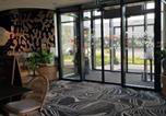 Hôtel Mers-les-Bains - Ibis Budget Le Treport Mers Les Bains-2